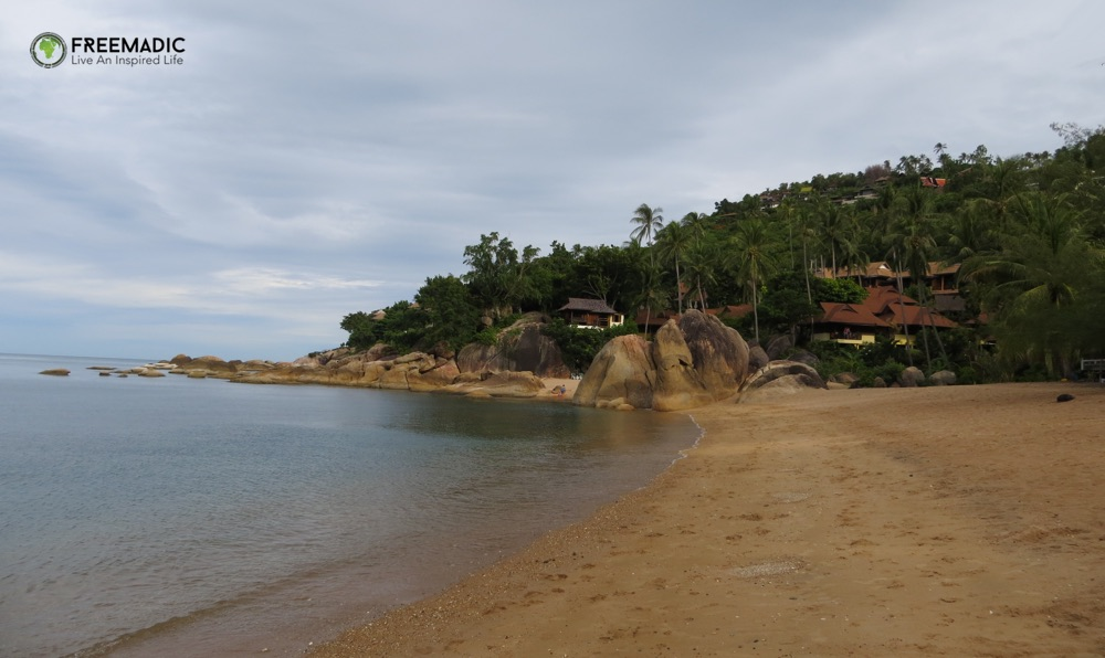 freemadic_koh_samui_ coral_cove_beach