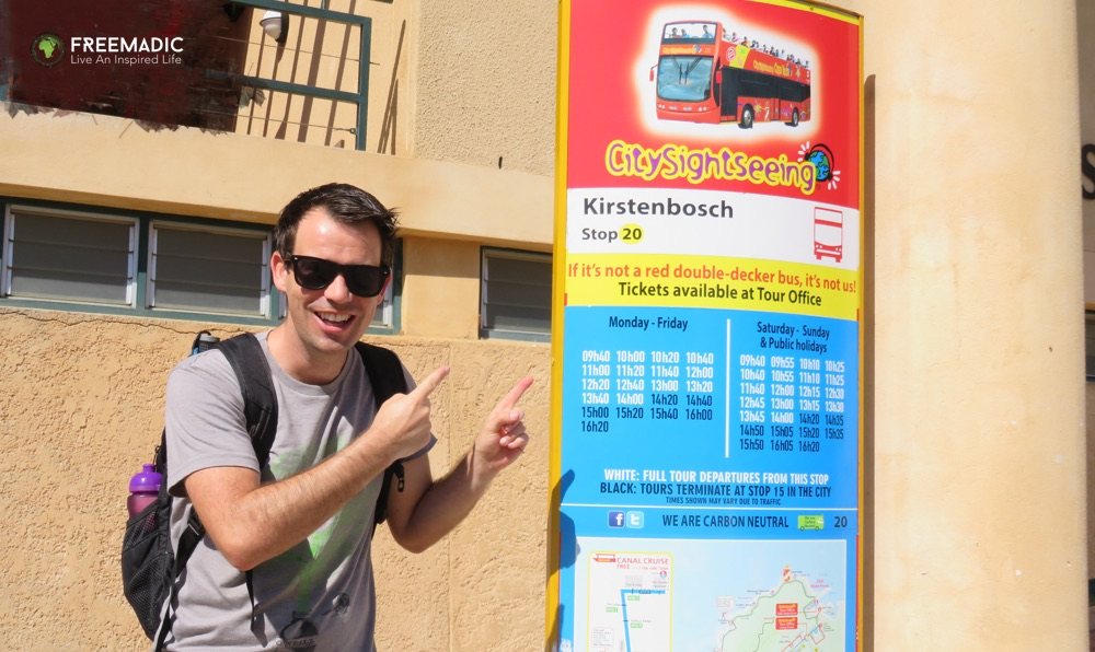 freemadic_cape_town_citysightseeing_bus_sean_kirstenbosch_sign