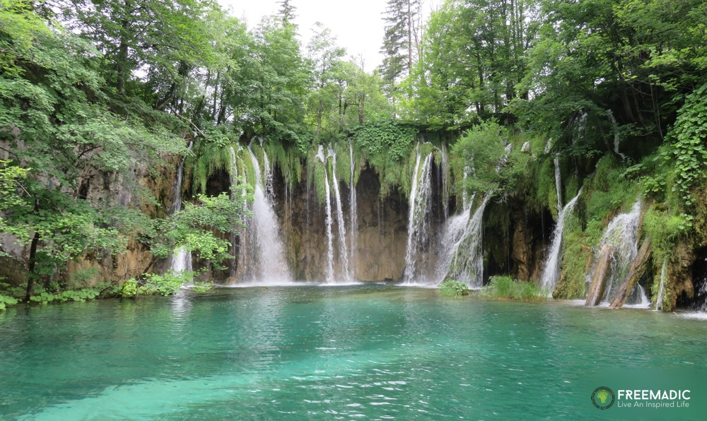 Freemaic - Plitvice Lakes