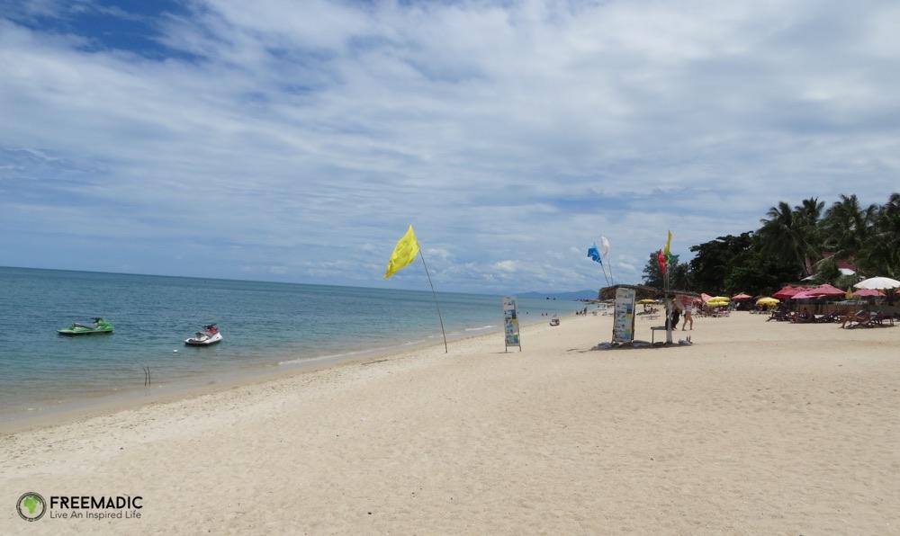 freemadic_koh_samui_ lamai_beach2