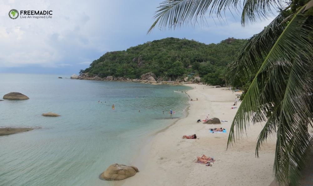 freemadic_koh_samui_ silver_beach